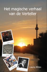Het magische verhaal van de Verteller | cover