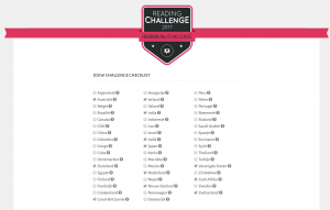 Hebban reading challenge 2017 Laura Alblas