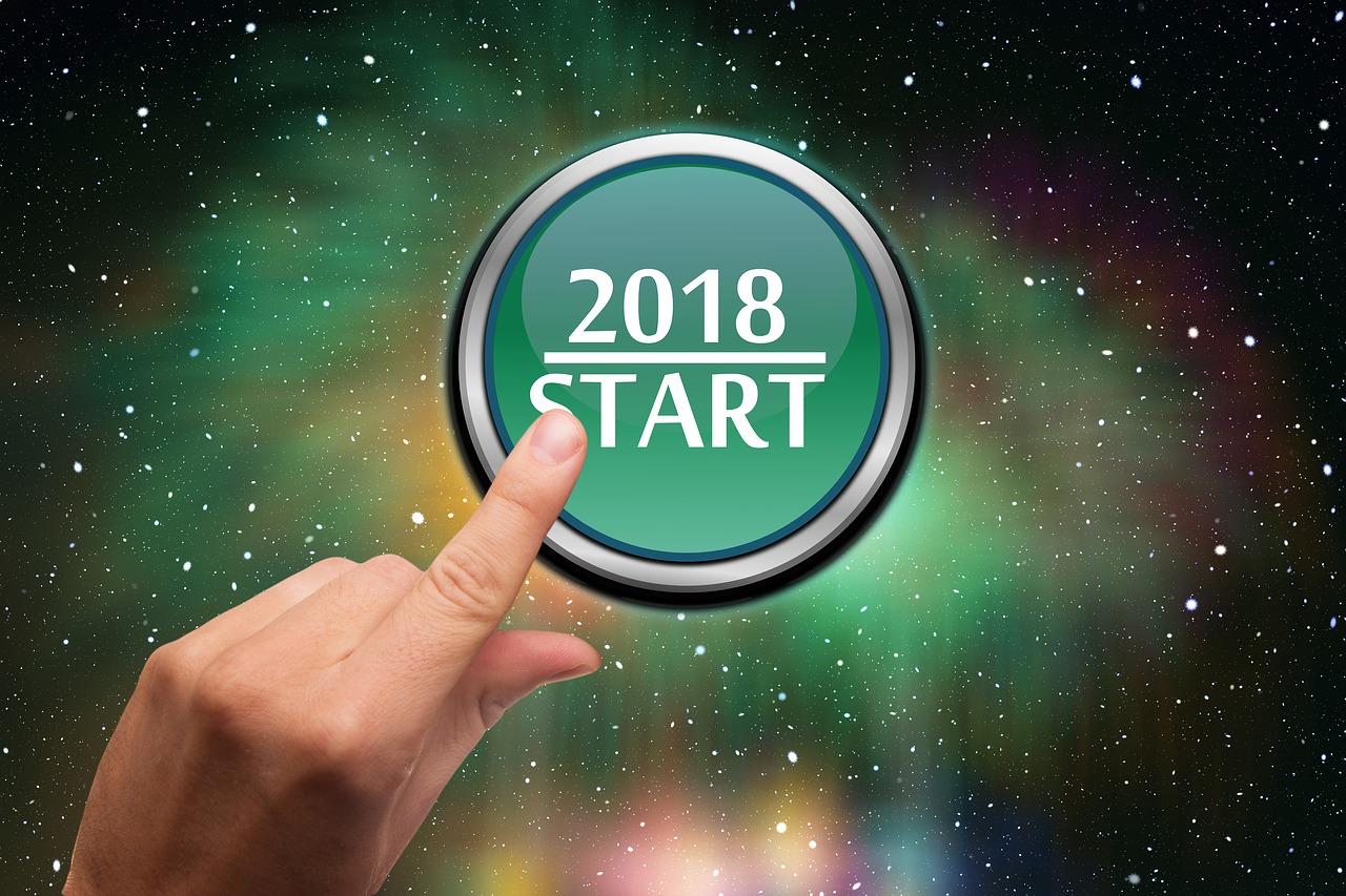goede voornemens voor 2018 hmvvdv