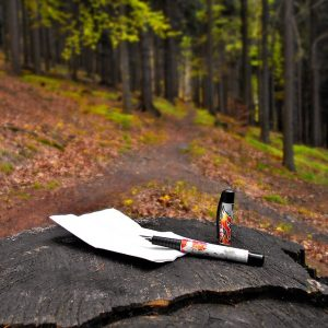 favoriete schrijfplekken | Het magische verhaal van de Verteller