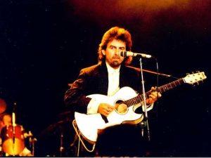 Mijn 15 favoriete nummers van George Harrison | HMVVDV