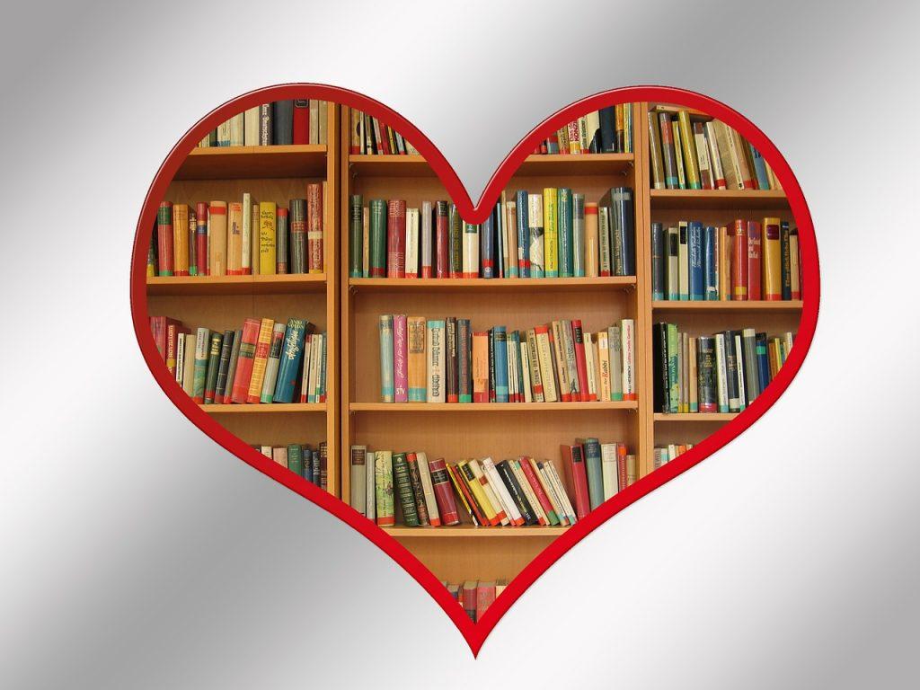 Boekentag: waar geef jij de voorkeur aan? | HMVVDV