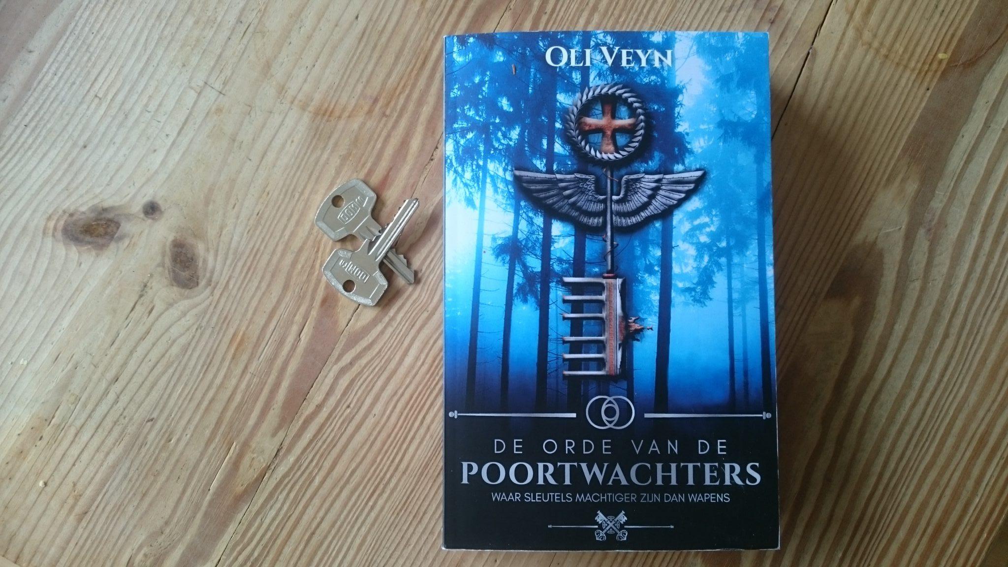 Leestip: De Orde van de Poortwachters | HMVVDV