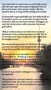 Boekfragmenten uit Het magische verhaal van de Verteller 08 | HMVVDV