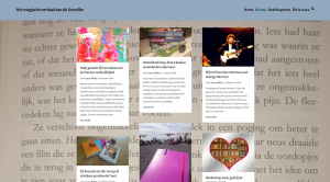 Hebban Boekbloggers Overzicht 2018 | HMVVDV