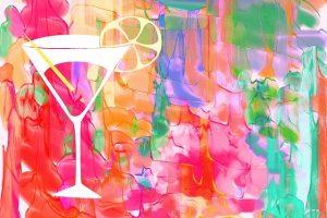 Hulp gezocht bij het maken van de literaire cocktailbijbel | HMVVDV