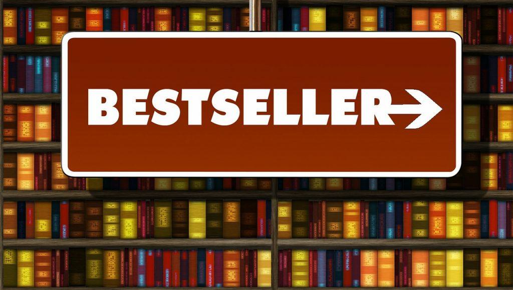 Bekentenis: ik ben waanzinnig jaloers op succesvolle schrijvers | HMVVDV