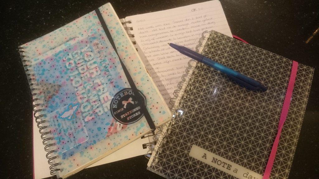 De roep van het tweede manuscript | HMVVDV