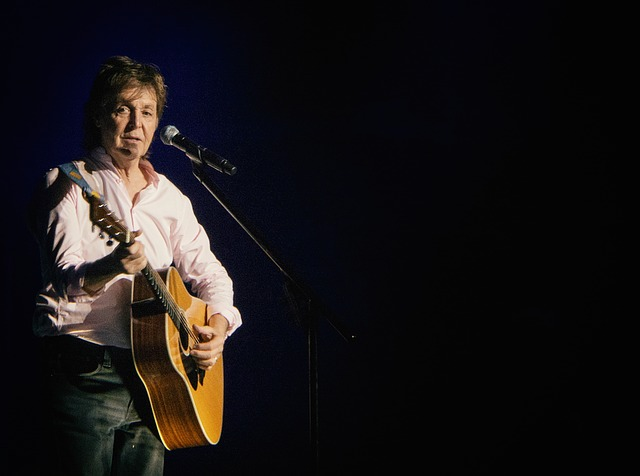 Mijn 15 favoriete nummers van Paul McCartney | HMVVDV