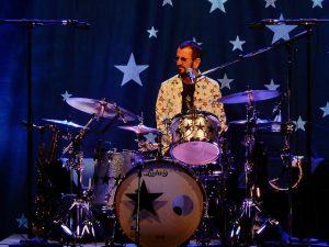 Zie ik jou ook bij het concert van Ringo Starr? | HMVVDV