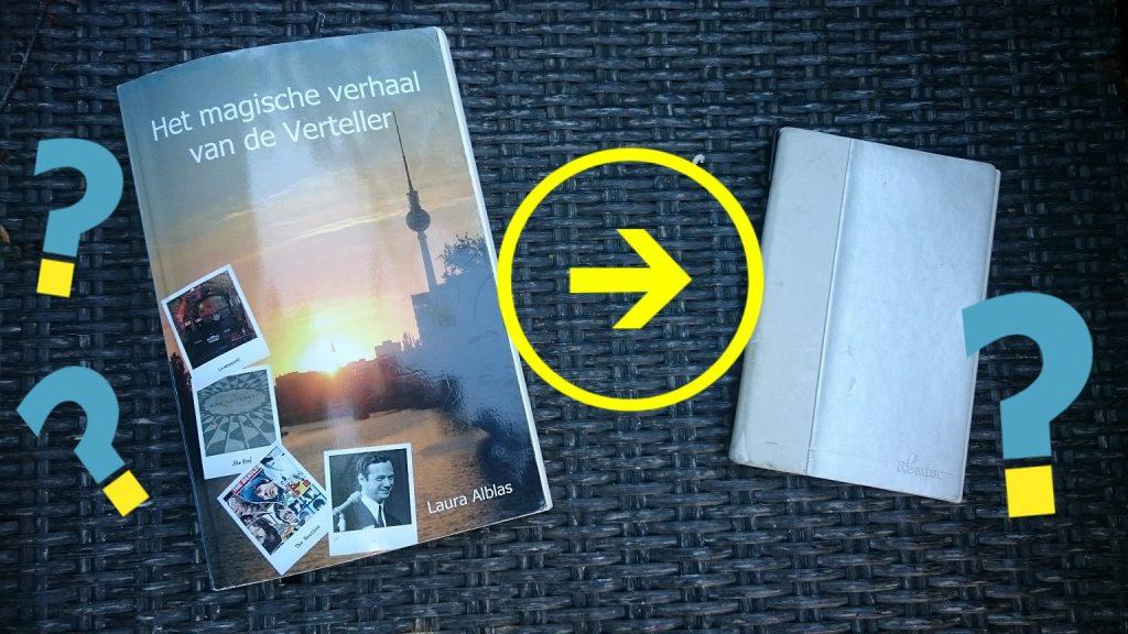 Ik wil een e-book | HMVVDV