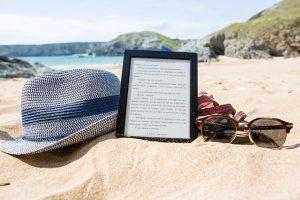 VakantieBieb: boeken in je broekzak | HMVVDV