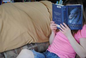 Boekenweek voor jongeren | HMVVDV