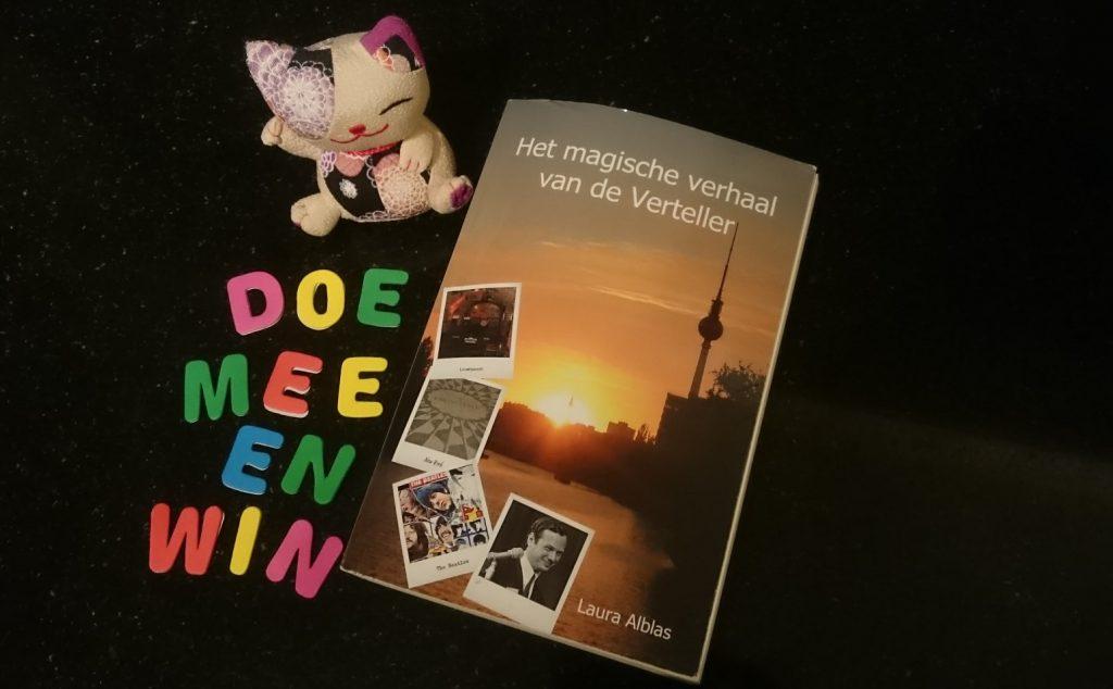 Boekenweek voor Jongeren Winactie | HMVVDV
