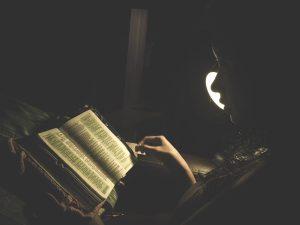 Spannende boeken | HMVVDV