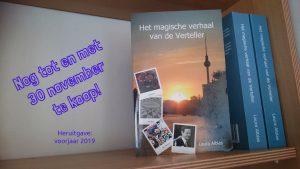 Boek is niet meer te koop | HMVVDV