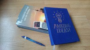 Tijd om te schrijven | HMVVDV