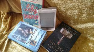 Deze 4 boeken zou ik nog dit jaar willen lezen | HMVVDV