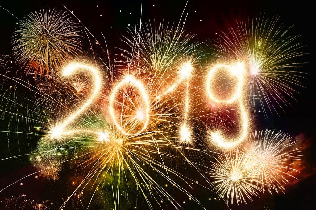Mijn bookish voornemens voor 2019 | HMVVDV