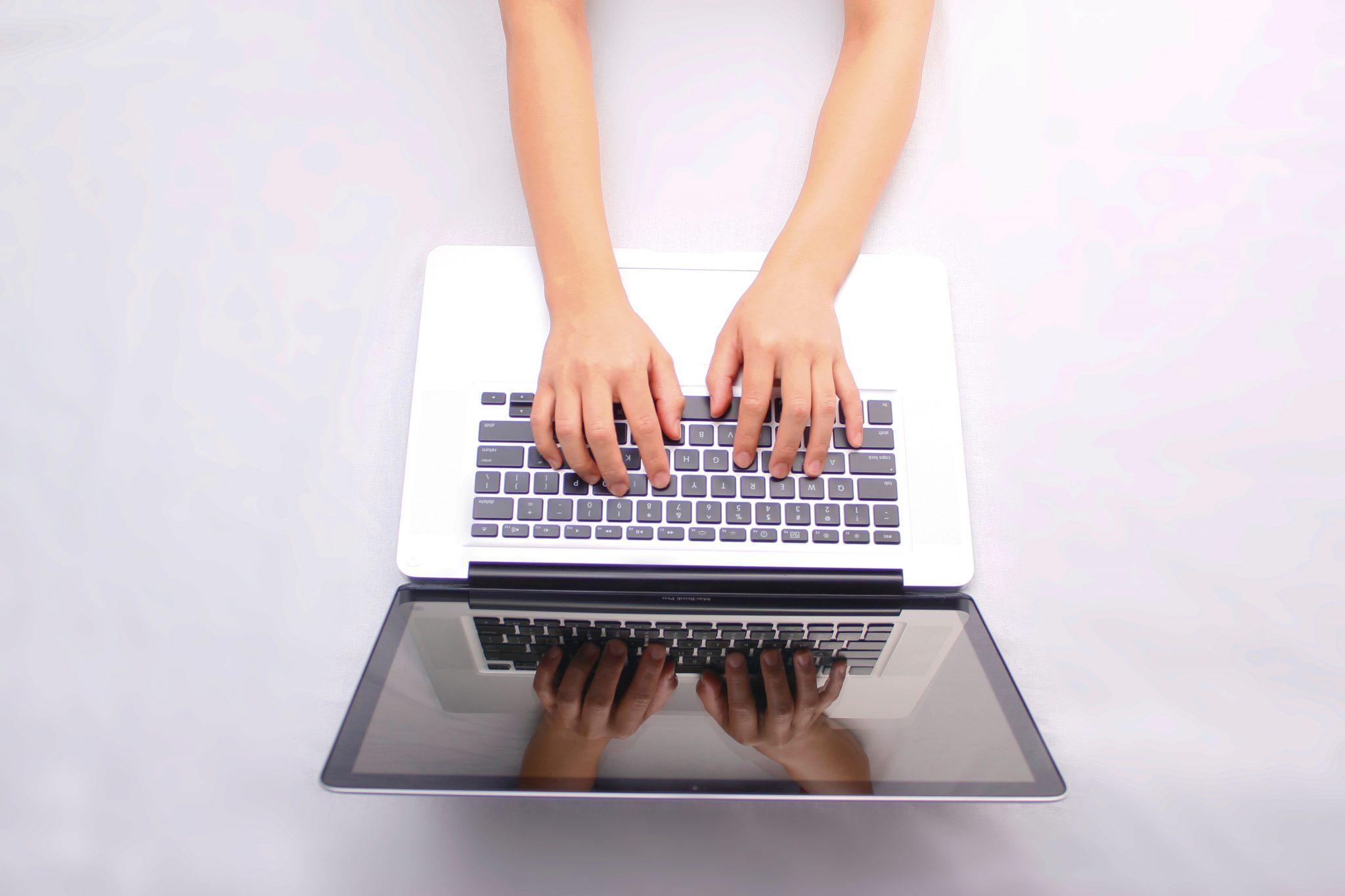 Schrijver met een verslaving | HMVVDV