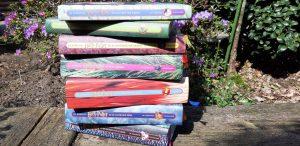 Voorlezen van Harry Potter | HMVVDV