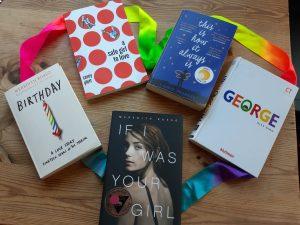 Transgenderboeken | HMVVDV