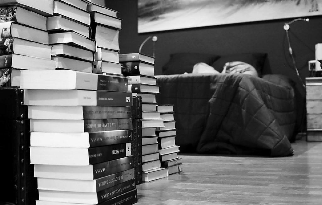 3 x waarom lezen enorm ongezond is | HMVVDV