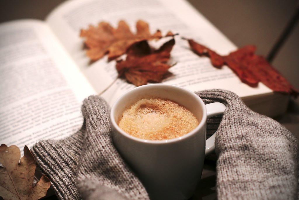 Herfst Book Tag | HMVVDV