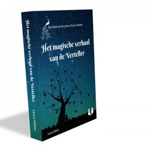 Het magische verhaal van de Verteller - Paperback