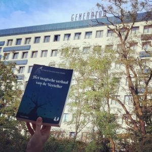 Fantastische boekpromotie 3 | HMVVDV