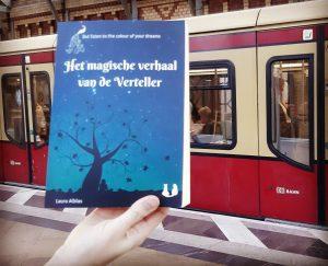 Fantastische boekpromotie 5 | HMVVDV