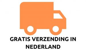 gratis verzending in Nederland | HMVVDV