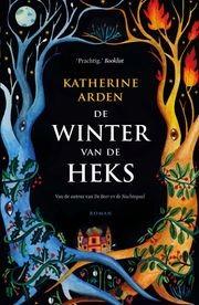 De winter van de heks | Het magische verhaal