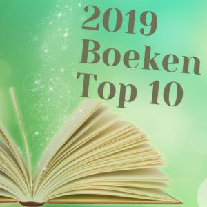 2019 Boeken Top 10 | Het magische verhaal