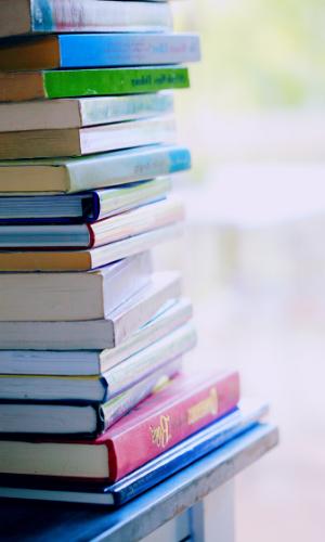 Boeken Top 10 | Het magische verhaal