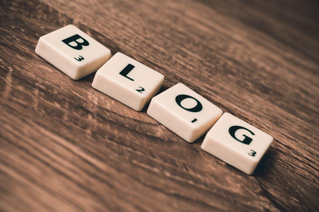 Mijn blog kan niet zonder jou | HMVVDV