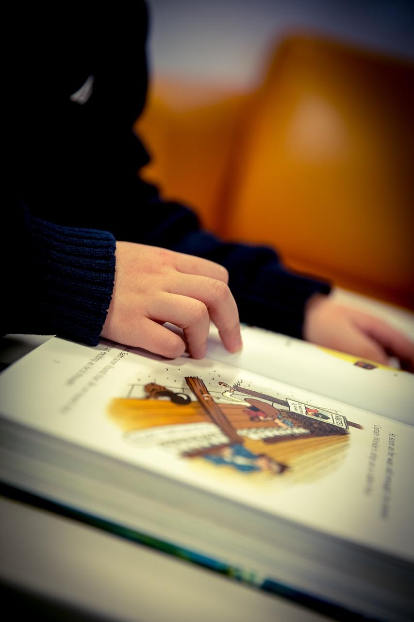 Mijn wil-ik-voorlezen-lijstje 2 | Het magische verhaal