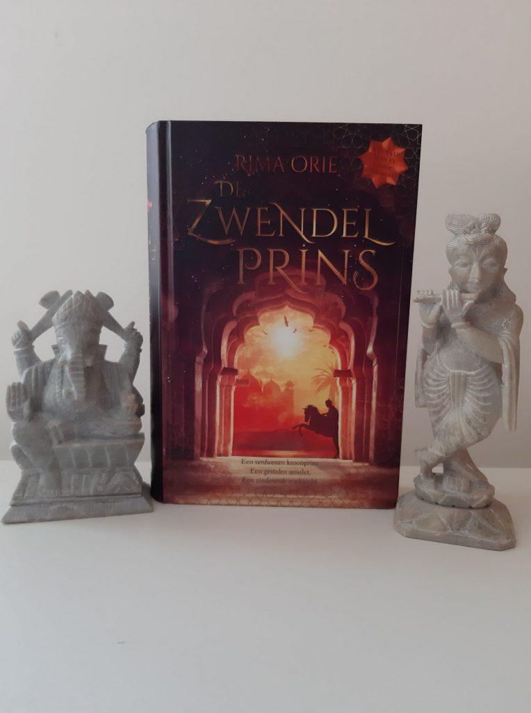 De Zwendelprins | Het magische verhaal