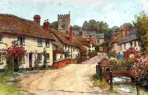 literaire wereldreis Devon | Het magische verh