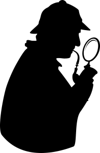 sherlock holmes | Het magische verhaal