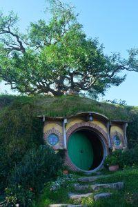 hobbit huis | Het magische verhaal
