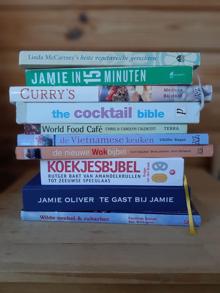 Kookboeken top 10 | Het magische verhaal