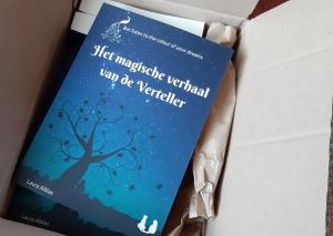 Zelf je boek promoten tips | Het magische verhaal