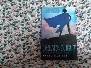 Leestip: Dreadnought | Het magische verhaal