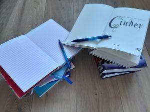 Lezen of schrijven | Het magische verhaal