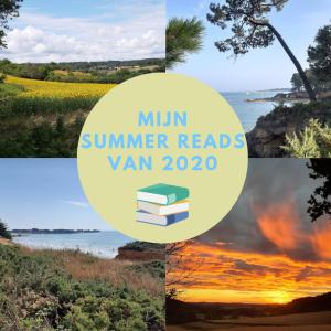 Summer reads van 2020 | Het magische verhaal