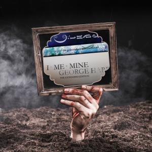 Horror Book Tag | Het magische verhaal
