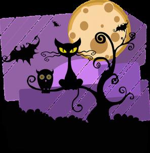 Night Horror Book Tag | Het magische verhaal