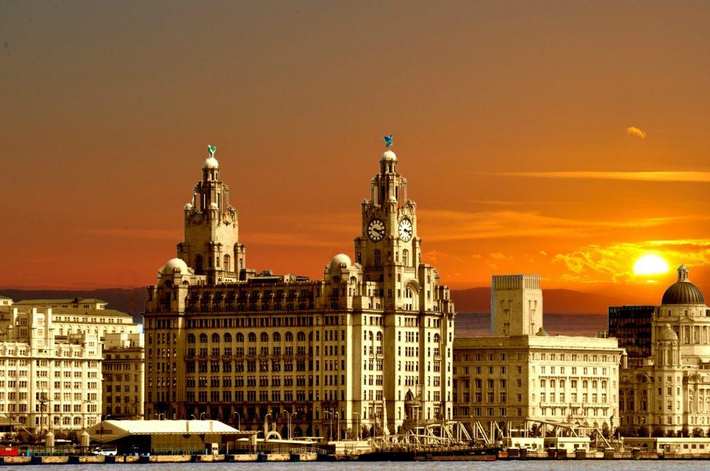 Liverpool, 1961 kort verhaal | Het