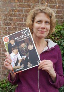 DCMNT The Beatles beatlesmagazine Laura Alblas   Het magische verhaal
